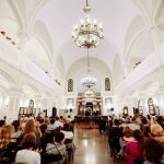 Hawdala - koncert kantorów