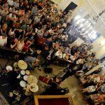 Koncert Sefardix trio