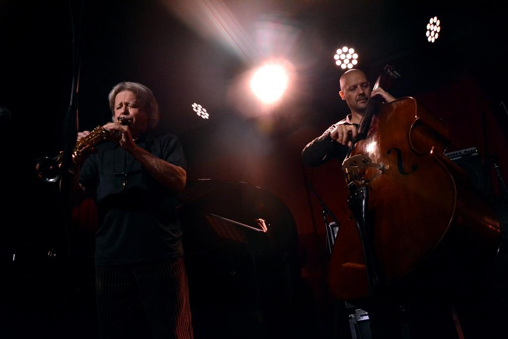 Koncert Oleś Brothers& Leszek Żądło