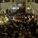 Uroczysty koncert kantorów