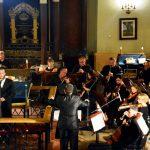Uroczysty koncert kantorów: Warszawska Opera Kameralna pod dyrygenturą Yakova Rotnera