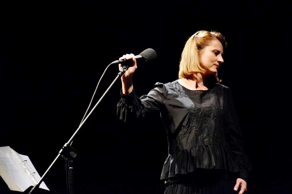 Koncert Leny Piękniewskiej