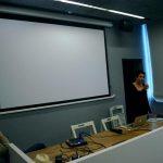 Wykład Anny Rozenfeld