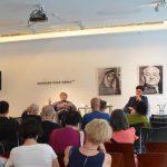 Singer Jazz Festival: spotkanie z Nabilem Atassim, prowadzi Adam Baruch