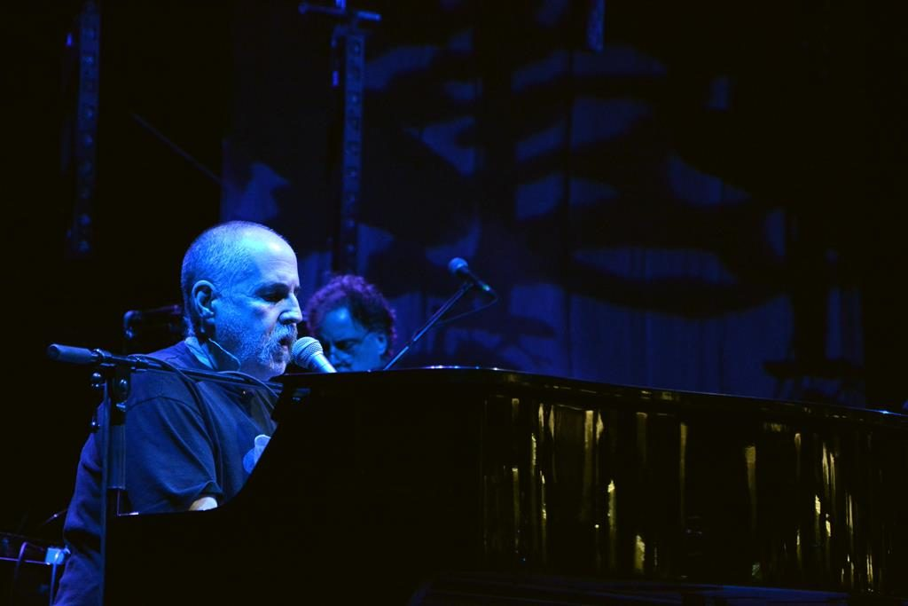 Koncert finałowy: The Klezmatics – Lorin Sklamberg