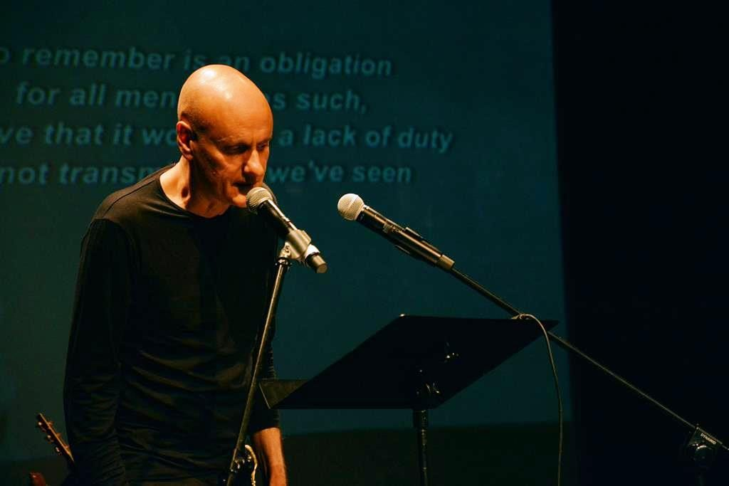 """REMEMBER"" – projekt multimedialny Francesco Bruno Ensemble"