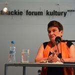 Wykład Belli Szwarcman-Czarnoty