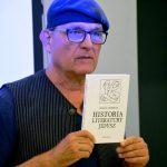 ABC literatury jidysz: dr Jacob Weitzner