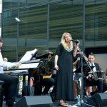 Koncert Olgi Avigail z zespołem Tango Attack